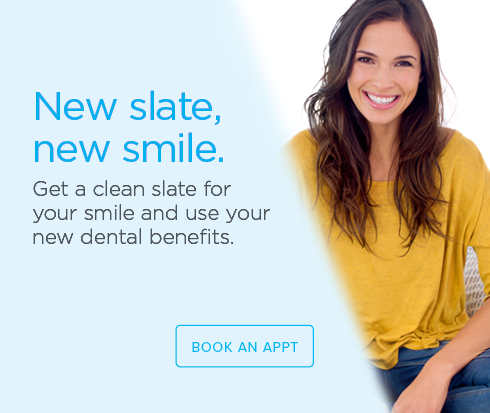 Market West Dental Group - New Year, New Dental Benefits