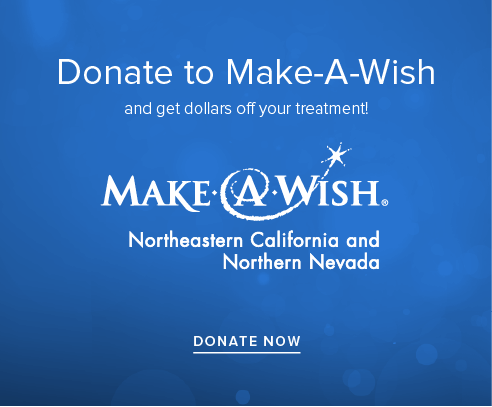 Donate to Make-A-Wish
