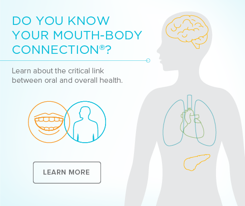Market West Dental Group - Mouth-Body Connection